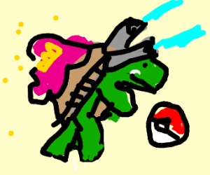 Venustoise (Pokémon)