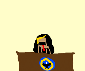 Chair President