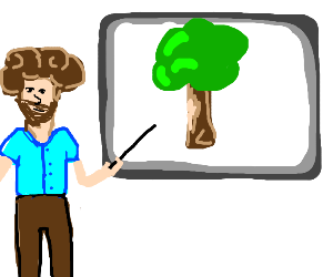 Professor Bob Ross
