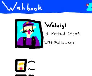 W A L U I G I profile pic