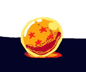 4 star dragon ball