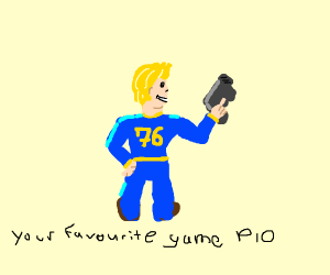 Draw Your Favourite Top Game Just Try Pio Drawception