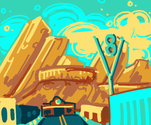 Radiator Springs (Cars)