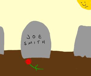 RIP Joe Smith