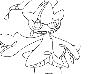 Mega Banette (Pokemon)