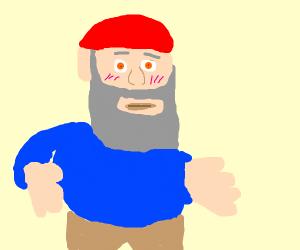 Calm Gnome