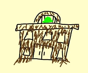 Hairy School
