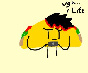 Edgy Taco