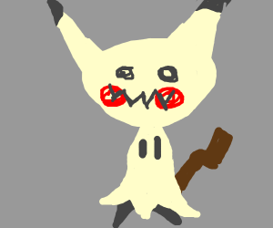Mimicyu (pokemon)