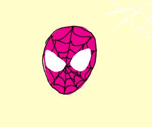 Female spiderman