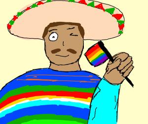 el gay