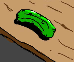 Pickle !