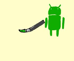 Android Brush