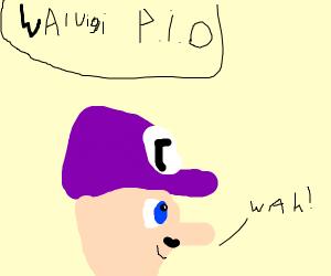 Waluigi PIO