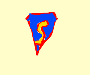 superman's S symbol