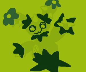 Maractus (Pokémon)