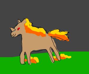Rapidash (Pokémon)