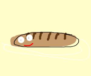 Bread barguette