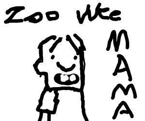ZOO WEE MAMA