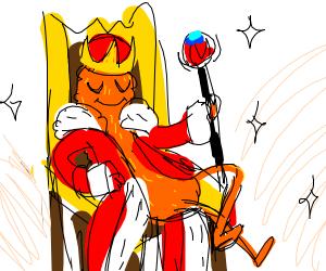 Emperor Cheeto