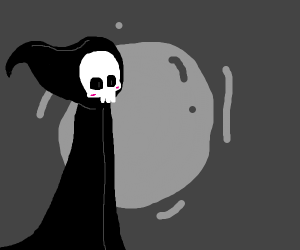 grim reaper aka DEATH