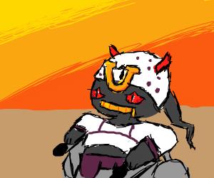 Crippled Banette (Pokémon)