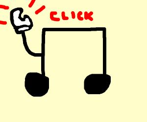 Music snap