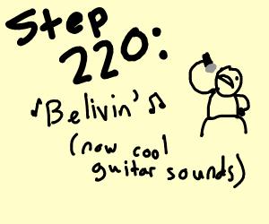 Step 219: Still don't stop