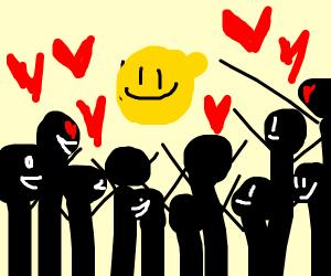 Favorite Emoji