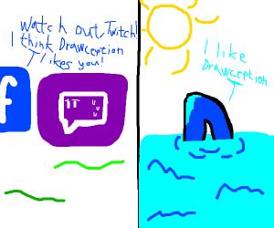 Watch out, Twitch! I like Drawception likes u