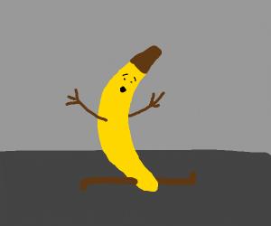The perfect Banana Split