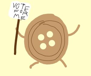 Button Senator