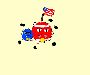 American pokemon (this made me laugh)