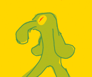 I call it Bold and Brash
