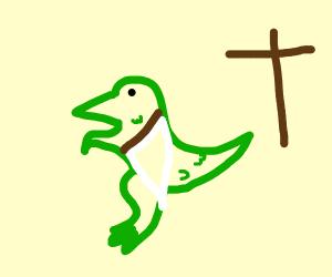 Dino Jesus