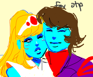 Fav otp pass it on (That's my fav to!<3)