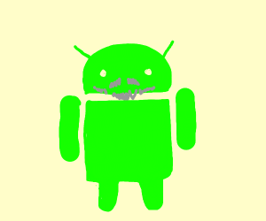 Android Beard