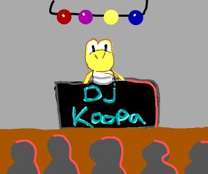 DJ Koopa