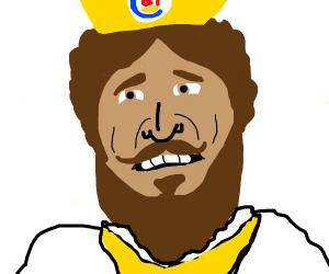 Burger King dude