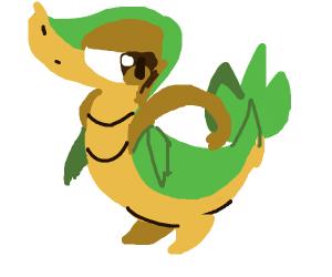 Pokémon that fits your color palette.