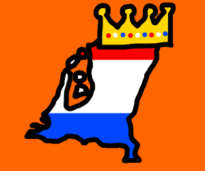 Lord of the Netherlands