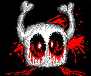 if hollow knight was a creepypasta