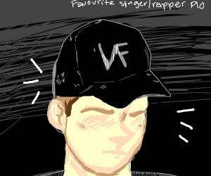 favourite singer/ rapper PIO