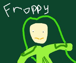 froppy (bnha)