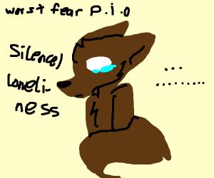 worst fear P.I.O