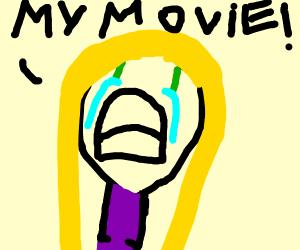 Rapunzel 2 is CANCELLED D: