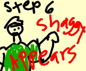 step 5: get reincarnated as god shrek