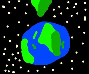 Sims 4 earth
