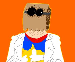 Dr. Flug!!