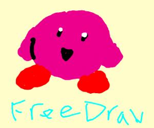Kawaii Free draw!